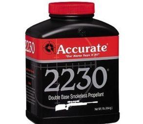 Accurate-2230-–-1-lb