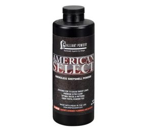 American Select N