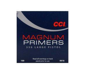 CCI-350-Primers