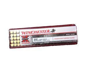 Winchester 22