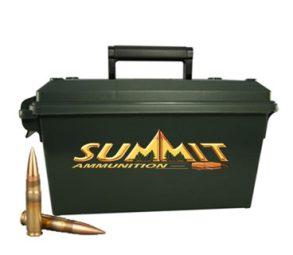 Summit 300 Ammo Can