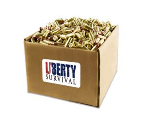Liberty Survival – 9mm