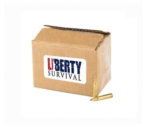 liberty survival .223